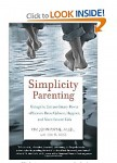 Book Review:  Simplicity Parenting