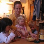 Picky Eater and Play at Mealtimes