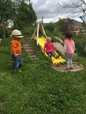 The Play Garden - Joyful Toddlers!